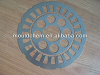 brushless DC motor stator rotor stamping
