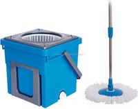 popular 360 auto easy floor folding bucket spin mop