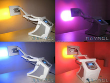 Raynol Beijing Supplier Face & Body Skin Tightening Pdt Led Light Therapy Beauty Machine