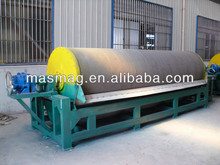 Wet Magnetic separator for iron ore buyers
