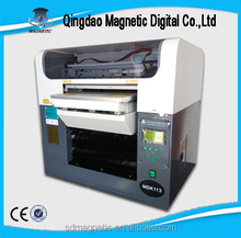 Digital Flatbed Printing for Textile Printing