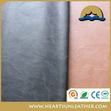 PU Shoe upper leather Hot product