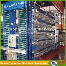 Large scale chicken farms/used poultry equipments/chicken breeding cages for sale