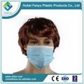 3 desechables sbpp capas máscaras de la cara