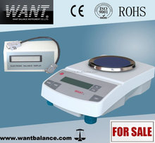 1kg 0.01g electronic analytical balance instrument rechargeable battery