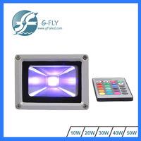 multi-color led landscape light AC100-265v bright