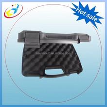 Hard plastic waterproof military gun case