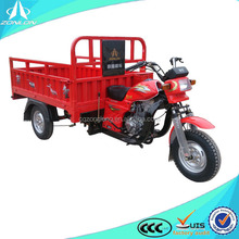 cheap china 150CC 200CC used adult tricycle for sale