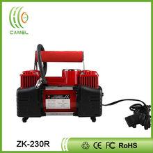 12 В металл мини-электрический для накачивания шин для автомобилей