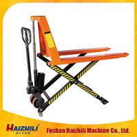 3.5 ton high lift hydraulic hand pallet truck
