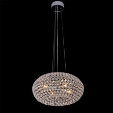 New products Round crystal ball pendant light /crystal pendant lamp /ball crystal chandelier