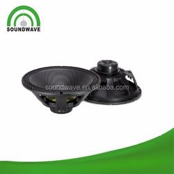 LF18N401 powered audio speakers subwoofer wholesale
