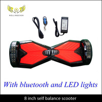 Hybrid Scooter Bicycle IOHawk For Electric Electro Skateboard