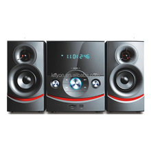 Multifunction 20W Multimedia 2.1CH cumputer sound System (Model No:LY-HT302)