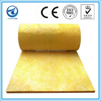 Fibre glass wool for insulation,high temperature glass wool,high insulating glass wool roll