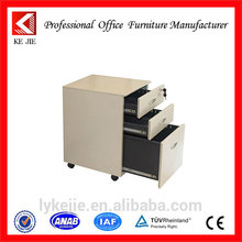2014 Hot Selling Famous Brand metal mobile pedestal drawer made in China