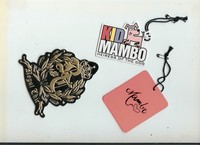 All Sorts of Outstanding Hang Tags for Garment/ Bags/ Shoes/Jewelry