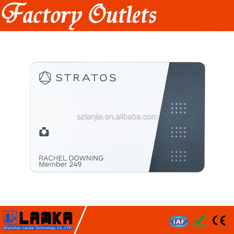 Printed cheap plastic business cards buy plastic for Cheapest place to get business cards