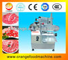 Pracctical Full automatic Stainless steel lamb slicer/ lamb slicing machine/ lamb cutting machine with large capacity