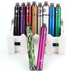 Big vapor pen Original Ego twist New spinner 1600mah with Carbon fiber material