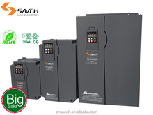 22kw three phase high precision speed control ac servo drive for 3 phase Synchronous motor