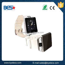 Bluetooth MTK GSM sim card cheap android smart watch phone