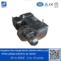 China top quality small electric cooling fan ac motor