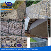 Best Price Gabion Wire Mesh/Gabion Cage/Gabion Wall (Factory)