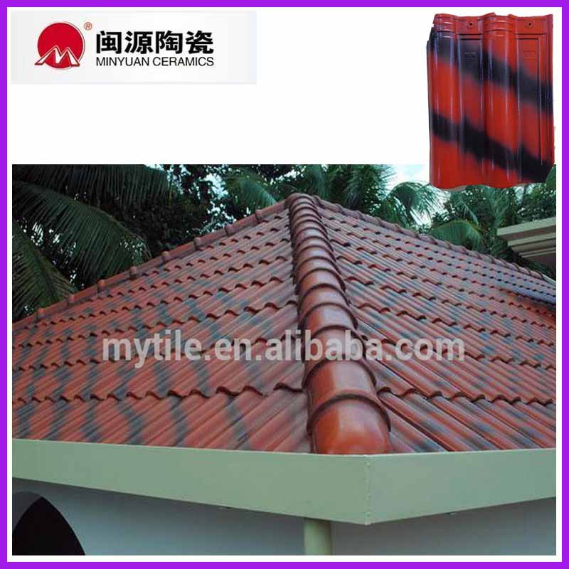 Portuguese Clay Price Of Concrete Terracotta Roof Tile View Roof