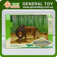 toys lion star plastics small plastic animals