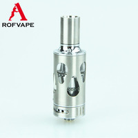 Best selling Rofvpae A Equal 2.4ml Cigarros Electronicos Ego Atomizer with 0.3/0.5/1.0ohm