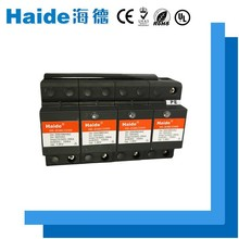 Imax 200KA three phase voltage protector module for trade assurance