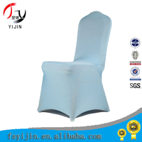 Wholesale cheap spandex chair cover for wedding/hotel