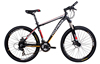 2015 new design mtb bike /china mountain bike/Aluminum Alloy 24 speed mtb bike