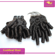 Wholesale Alibaba funmi pre braided hair weaving best selling new fashion products in Italy