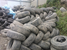 CHEAP USED CAR Tires / Tyre casing/ car used tyres for sale