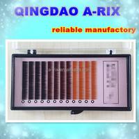 NO.40 wholesale eyebrow extension kit eyelash extension glue vetus tweezer wholesale alibaba private label