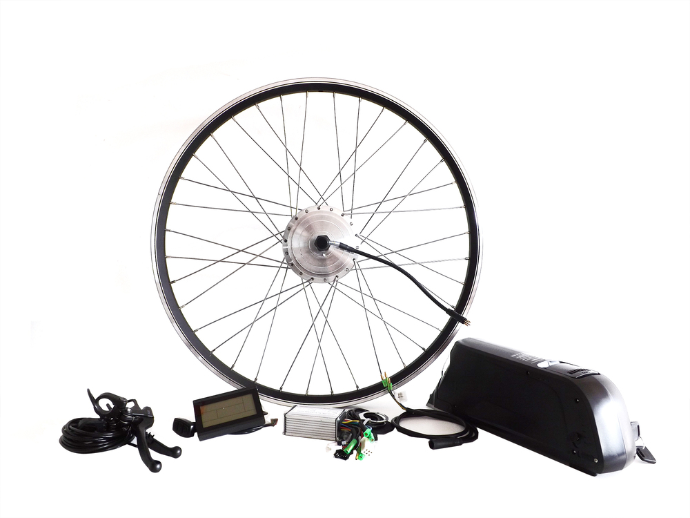 Wheels Electric Bicycle Electric Bicycle 700c Wheel