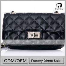 Hot Product Custom Genuine Leather Shoulder Bag