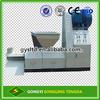 2015 high quality ZBJ wood sawdust block machine