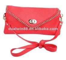 2012 summer spring cute shoulder bag girls shoulder bag pu shoulderbag
