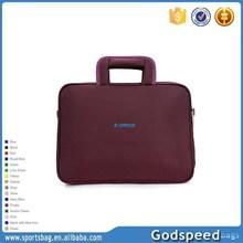 2015 new design promotion computer bag