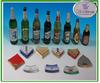 Beer aluminum standard/Beer neck label/Beer standard