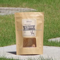 custom tin tie flat bottom coffee bag,block bottom coffee bag factory
