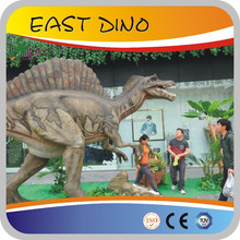 Dinosaur Attraction Equipment For Indoor theme exhibition