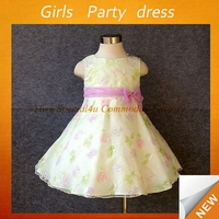 beautiful gowns for kids/gowns for kids sale/party gowns for kids CDT-221