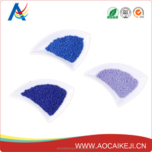 plastic color master batch 35% color pigment green master batch