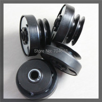 "Шкив BRT/OEM 1 Single Belt Clutch Pulley  1""bore"