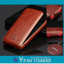 Luxury leather case for iphone 5/5S 5g fabric cover for iphone5 5s retail packing new