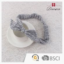 Hotsale Customized Oem Handwork Indian Infant Hair Bands For Teenagers Ornaments Wedding
